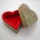 Ecrin coeur coeur