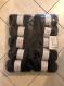 Pelotes de laine katia modèle alaska