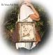 Sac femme velours fermoir,sac grande minaudière bandoulière,fait main artisanale