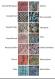 Lingettes lavables bambou/coton bio