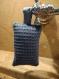Eponge_sponge toile de jute lavable réutilisable écologique
