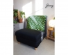 Fauteuil chauffeuse '90