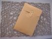 Kit de couture à la main balle de préhension montessori prêt à coudre diy avec ou sans grelot - cadeau noel, naissance, maman,