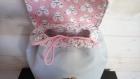 Sac à dos enfant bébé - sac maternelle - sac école - baluchon crèche nounou