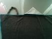 Serviette cape de bain tablier personnalisée - sortie de bain bébé enfant éponge coton - cadeau naissance
