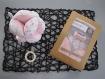 Kit de couture balle de préhension montessori prêt à coudre diy avec ou sans grelot bébé - cadeau noel, naissance, maman, pré natale