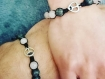 Bracelets duo amoureux