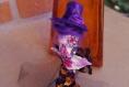 Décoration halloween squelette/calavera