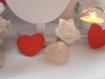 Coffret amour femme pierre de lune, idée cadeau saint-valentin