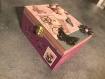 Boîte à bijoux 15 x 12 x 8 cm
