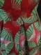 Robe bonbon t40-42