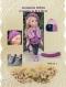 Accessoires pour poupées chéries (33 à 35 cm)