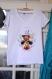 T-shirt sorcière