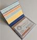 Porte-cartes de crédit ou visite