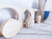 Plateau de forme en bois