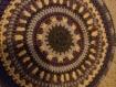Habit pour tabouret original et décoratif