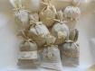 Sachet parfume lavande de provence collection