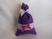 Bags provence lavender : 5 bags - ester in provence collection