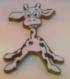 509 girafe drôle