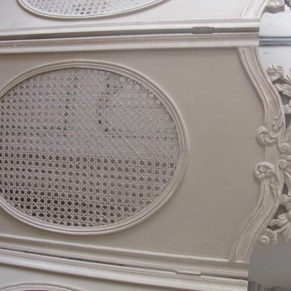 Sublime Paravent Coquecigrues Accessoires Maison Par Louise Patine