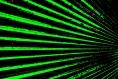 Les lignes vertes