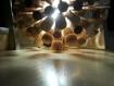 Boule de vin lumineuse