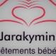 Chaussons bébés prématurées filles laine layette tricot fait-main @ jarakymini