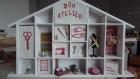La maison de la couturière