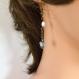 Boucle d'oreilles réf.18806