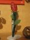 Rose des bois... en bois
