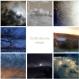 10 cartes mosaïque nuages