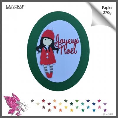 Lot découpes scrapbooking personnage enfant petite fille, bonnet, mot joyeux noël découpe papier embellissement création