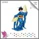 1 découpe scrapbooking scrap personnage femme asie chine gheisha robe nuage découpe papier embellissement album création