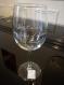 Verre à vin 35 cl personnalisable - gravure des prénoms et date pour un mariage ou toutes autres occasions