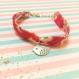 Bracelet liberty rosa.