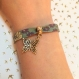 Bracelet liberty olivia.