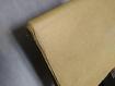 Feuille de papier népalais  50/70 cm jaune pale