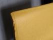 Feuille de papier népalais  50/70 cm jaune