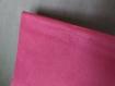 Feuille de papier népalais  50/70 cm rosei
