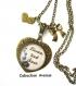S.1.1 bijou nounou bijou atsem broche épingle coeur love nounou atsem bisous tout doux coeurs bijou fantaisie bronze broche épingle cabochon verre cadeau nounou cadeau atsem cadeau fin d'année (série 2)