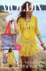 Modèle robe pour femme au crochet.schema- master class,diagramme international en photo format pdf.not d written explanation