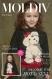 Modèle pull (pour enfant) avec superbe décor en tricot.patron,tutoriel en français format pdf