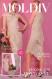 Modele robe-costume au crochet pour femme schéma et diagramme international en photo format pdf sans explication écrite