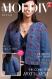 Modèle gilet au crochet pour femme style boho.pattern tutoriels anglaise en format pdf +légende symbole anglaise /française