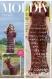 Modèle robe chic au crochet pour femme schéma et diagramme international en photo format pdf sans explication écrite