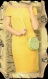 Modèle robe,schéma et diagramme knitted international sans explication écrite en photo format pdf modèle chic robe au crochet pour femme