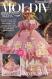 Modèles robe et accessoires au crochet pour poupée barbie. tutoriels fabrication en format pdf anglais