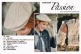 Modèles casquette et gants en tricot pour femme schéma,tutoriels anglais +symbole légende anglaise /français en format pdf