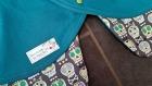 Sur commande kallounette personnalisée et option tissu créateur