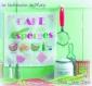 Cake aux asperges (fm1511c - grille point de croix en pdf)